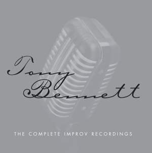 The Complete Improv Recordings