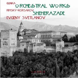 Glinka & Rimsky-Korsakov: Orchestral Works