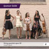 Joseph Haydn: String Quartets, Op. 50