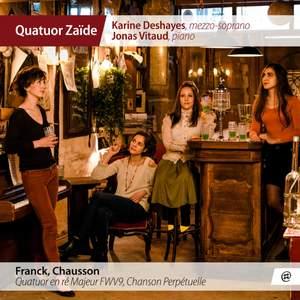 Franck - Chausson