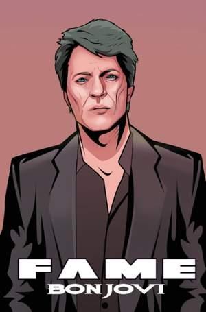 Fame: Bon Jovi