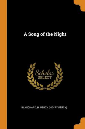 A Song of the Night