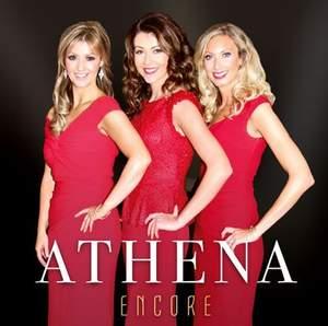 Athena: Encore