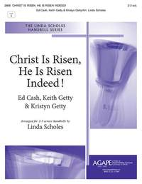 Ed Cash_Keith Getty_Kristyn Getty: Christ Is Risen, He Is Risen Indeed!