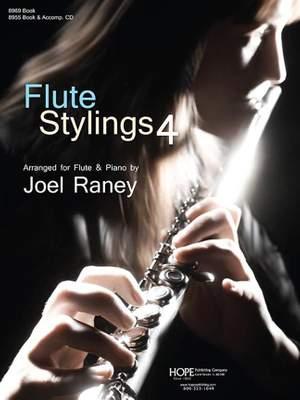 Flute Stylings, Vol. 4