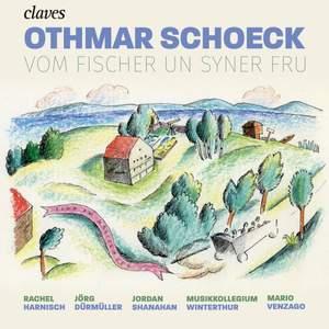 Othmar Schoeck: Vom Fischer Un Syner Fru