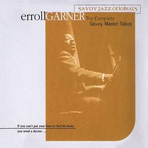 The Complete Savoy Master Takes