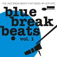 Blue Break Beats Vol. 1