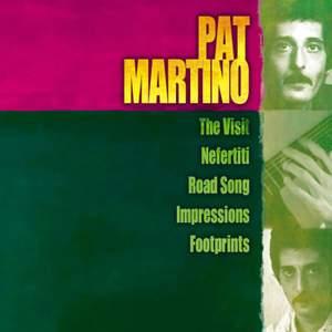 Giants Of Jazz: Pat Martino