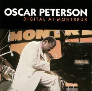 Digital At Montreux