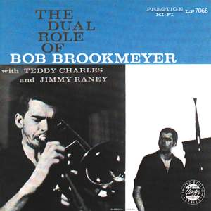The Dual Role Of Bob Brookmeyer Product Image