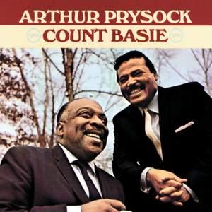 Arthur Prysock/Count Basie