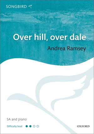 Ramsey, Andrea: Over hill, over dale