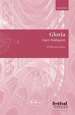 Hallquist, Gary: Gloria