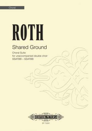 Alec Roth: Shared Ground