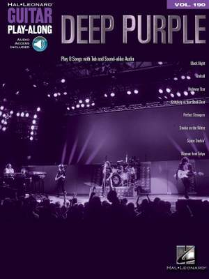 Deep Purple Product Image