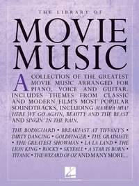 Library of Movie Music