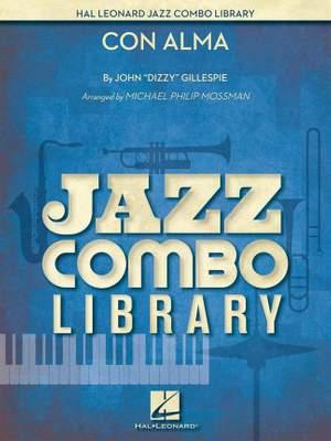 Dizzy Gillespie: Con Alma