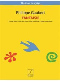 Philippe Gaubert: Fantaisie
