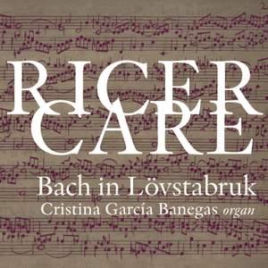 'Ricercare: Bach in Lövstabruk