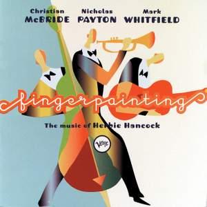 Fingerpainting: The Music Of Herbie Hancock