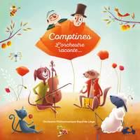 Comptines: L'Orchestre raconte…