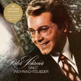 Peter Schreier Sings Christmas Carols