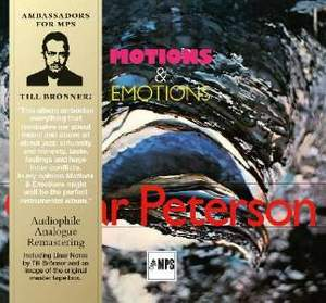 Motions & Emotions - Vinyl Edition