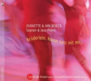 Bruderlein, Kommst Tanz Mit Mir - Songs For Children