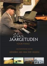 Vier Jaargetijden Voor Piano