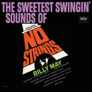 The Sweetest Swingin' Sounds Of No Strings Product Image