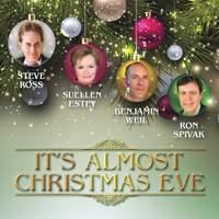 Steve Ross: It's Almost Christmas Eve