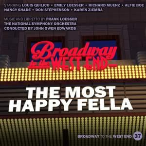 The Most Happy Fella (Original Studio Cast)