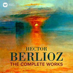 Hector Berlioz – The Complete Works Product Image