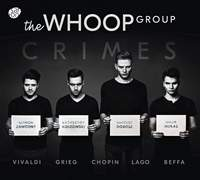 The Whoop Group Crimes