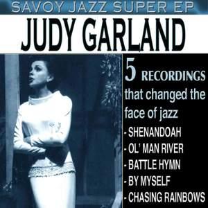 Savoy Jazz Super EP: Judy Garland
