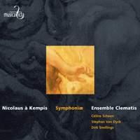 Nicolaus à Kempis: Symphoniae