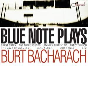 Blue Note Plays Burt Bacharach
