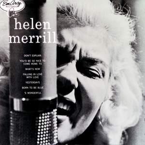 Helen Merill