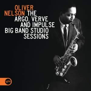 The Argo, Verve And Impulse Big Band Studio Sessions
