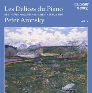 Les délices du piano, Vol. 1