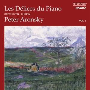Les délices du piano, Vol. 3