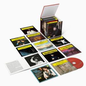 Seiji Ozawa: The Complete Deutsche Grammophon Recordings