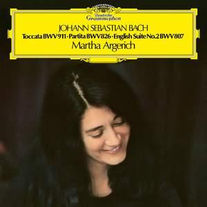 JS Bach: Keyboard Works - Vinyl Edition