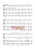 Ashley Grote: Four carols with descants Product Image
