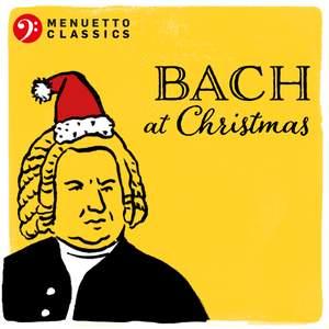 Bach at Christmas