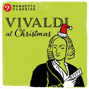Vivaldi at Christmas Product Image