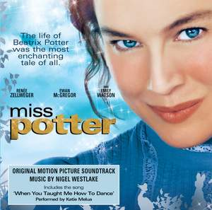 Miss Potter Product Image