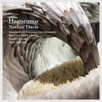 Nathan Davis: Hagoromo (Live)