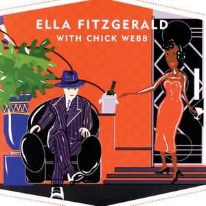 Swingsation: Ella Fitzgerald With Chick Webb